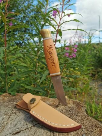 ØYO kniv / ØYO kniv med gravering