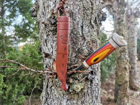 Wood Jewel, Kan leveres med gravering